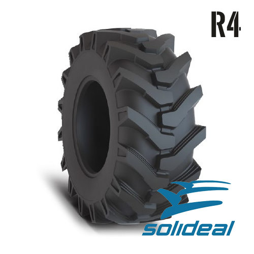 400 / 80 - 24 (15.5 / 80 - 24) / 20 PR TM R4 (TM R4 - TRACTION MASTER) SOLIDEAL / CAMSO